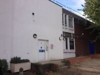STUDIO SPACE AVAILABLE AT SUGARHOUSE STUDIOS, BERMONDSEY £400p/m
