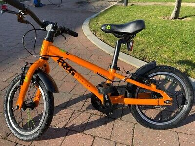 Frog Bike 43