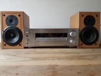 SONY STR-DB940 amplifier A/V RECEIVERS RDS with 2 free speakers
