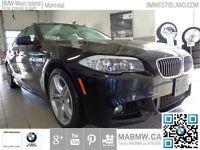 2011 BMW 535i xDrive 535i xDrive NAVIGATION! M SPORT!