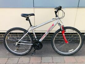 Xc 26 Mountain Bike *fully serviced with 1 month guarantee*