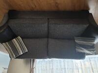 SCS 3 Seater Viper Sofa