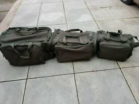 Carp fishing. Fox royale luggage