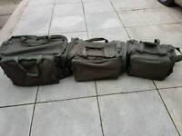Carp fishing. Fox royale luggage