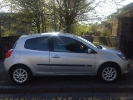 Renault Clio Dynamique 1.4 2007 (07)**Full Years MOT**Ideal First Car for ONLY £1795!!!!