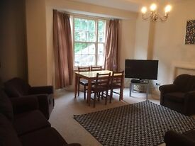 3 Bedrooms Flat in Queensway, W2 4QS (Students Accommodation for September 2016)