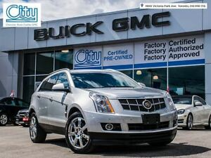 2011 Cadillac SRX 3.0 Premium