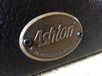 Ashton Guitar Case for Electric Guitar (Hard)