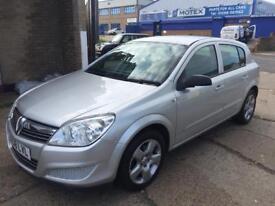 Vauxhall Astra 1.7 diesel mAnual 2008 start&drives clean car
