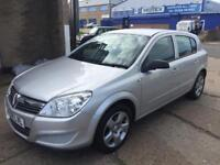 Vauxhall Astra 1.7 diesel mAnual 2008 start&drives clean car
