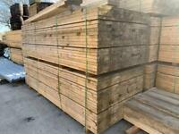 3M Untreated Scaffold Boards/ Planks ~ New