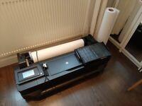 DESIGNJET T120 ePrinter for Sale!