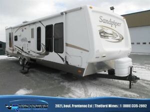 2007 Forest River SAND PIPER 291RL