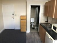 Studio Flat in West Hampstead DSS accepted