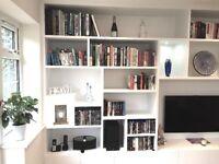 Bespoke furniture, Built in Cabinet, Walk in Wardrobes, TV cabinet Custom & Hand Made in the UK