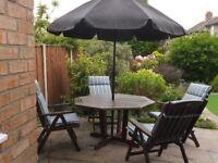 Harbo garden furniture for sale