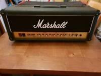 Marshall JCM2000 DSL100 guitar head