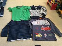 4 year boys bundle
