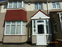 BEAUTIFUL 4 BEDROOM HOUSE IN WEMBLEY, HA9 6HE