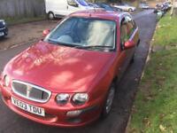 Rover 25 cheap cheap