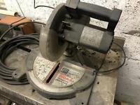 Red eye mitre saw for sale