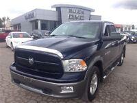 2012 Ram 1500 Laramie | 5.7L V8 | 4x4 | keyless Entry