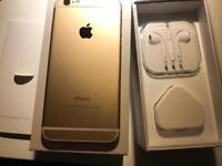 IPhone 6 Gold 16gb ( unlocked) any network