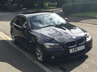 2011 BMW 320d efficientdynamics, £20 tax, full BMW SH, 2.0 diesel,
