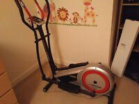York fitness aspire crosss trainer for sale.