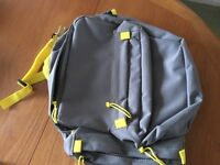 Pair of Royale (Made in England) Pannier Bags For Bike