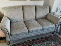 Elegant 3 person Sofa