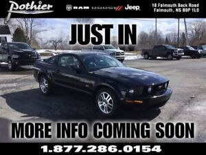 2007 Ford Mustang GT Deluxe   AS IS !!   LEATHER   START    ALL