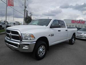 2015 Ram 3500 SLT  Touch Screen  Diesel