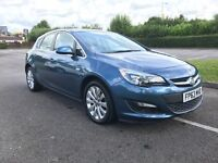 Vauxhall Astra 1.3 cdti blue, 5 door immaculate condition