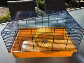 FREE small Animal cage