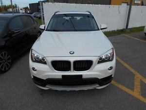2015 BMW X1 xDrive28i Saguenay Saguenay-Lac-Saint-Jean image 2
