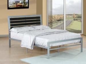 ***BLOW OUT SALE*brand new DOUBLE/ QUEEN PU Modern leather platform bed