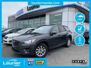2016 Mazda CX-5 | AWD | TOIT OUVRANT | ÉCRAN TACTILE 7'' | CAMER