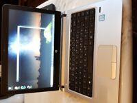 Hp ProBook 430 G3 Cpu i5-6200U 8gb memory ram 128gb ssd m.2 webcam hdmi win 10 pro