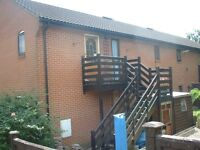 Nice maisonette to rent in Ridings Mead, Salisbury, Wiltshire