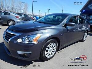 2013 Nissan Altima 2.5 * LIQUIDATION *