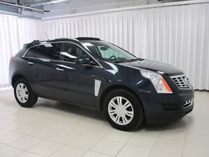 2014 Cadillac SRX LUXURY COLLECTION SRX AWD 3.6L SUV WITH POWER