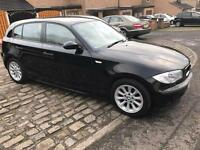 BMW 1-Series 116i*2 former lady owners from new