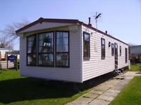 HOLIDAY CARAVAN TO LET - HAVEN LITTLESEA, WEYMOUTH
