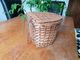 Bycicle basket