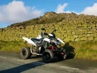 Quadzilla 400 sport road legal quad
