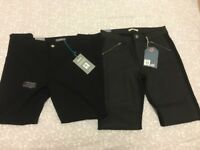 BNWT Oasis jeans size 16 two pairs £10 each