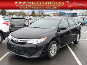 2012 Toyota Camry LE (#316)