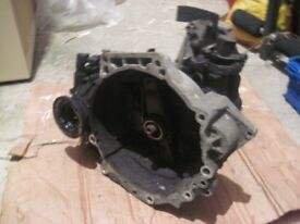 VW Golf Mk 4 tdi manual 5 speed gearbox - good working order.