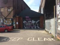 2400 sqft Space, IDEAL FOR WAREHOUSE, WORKS UNIT, GYM, OPEN PLAN OFFICE, HIGH ST DIGBETH, BIRMINGHAM